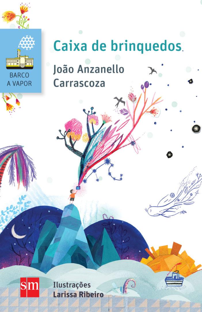 Vencedor do Jabuti, João Carrascoza, lança nova obra
