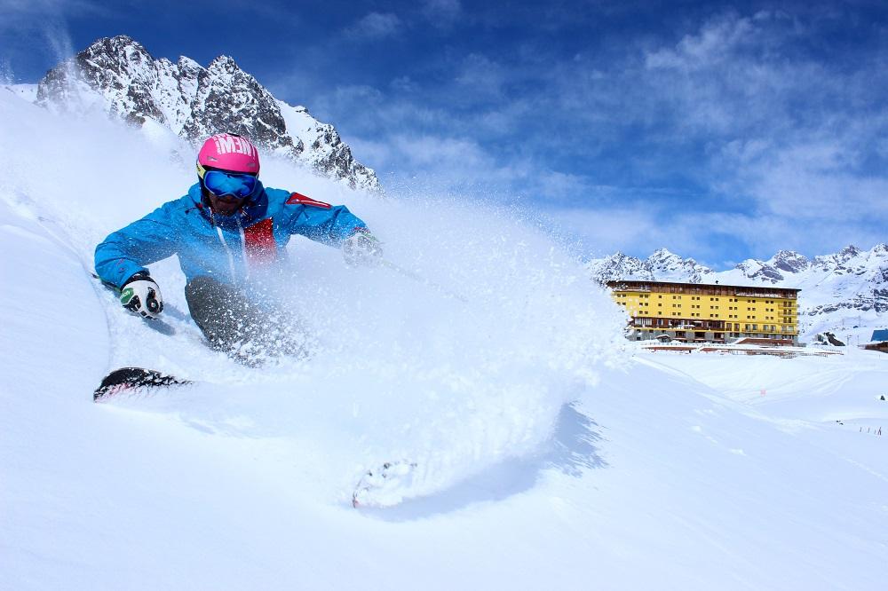 Tierra Atacama Hotel & Spa oferece promoção especial em parceria com estação de esqui Portillo