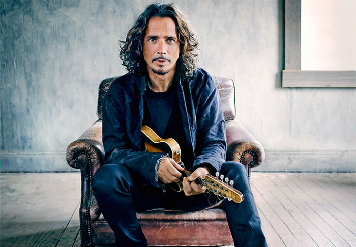 Chris Cornell: mais uma grande perda do movimento grunge