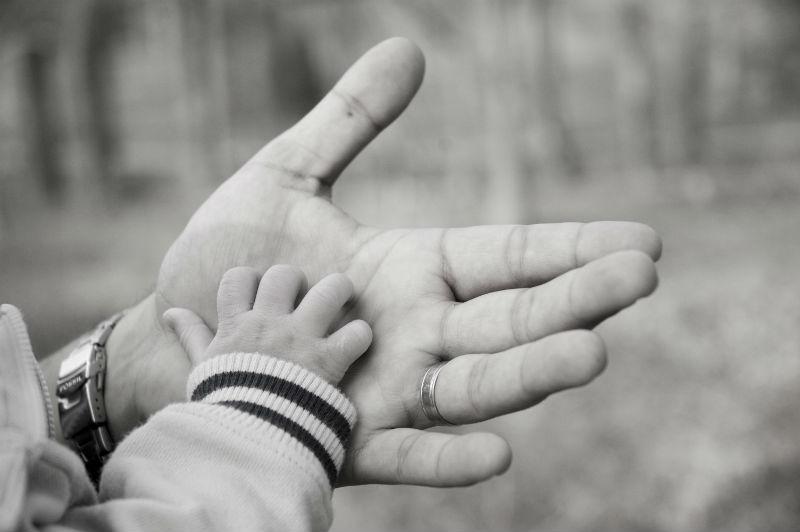 Essa Arte de ser Pai
