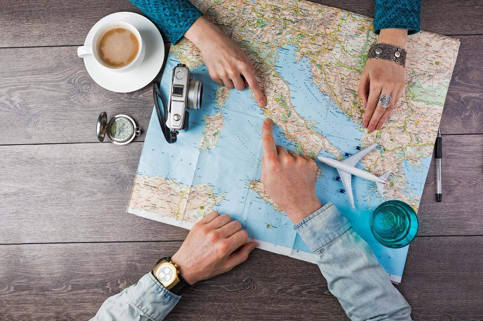 5 techs essenciais para planejar sua viagem