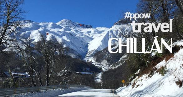 Chillán: temporada de ski e snowboard 2017 vai até outubro