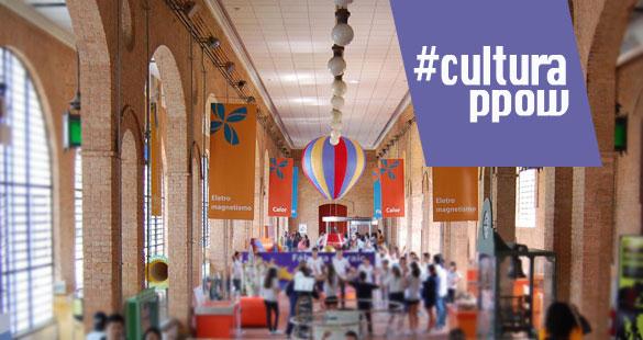 10 Programas culturais para curtir o feriado em São Paulo