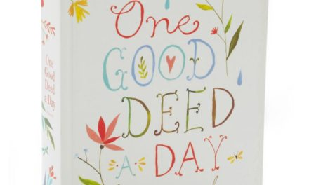 One Good Deed a Day