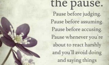 Pratique a Pausa