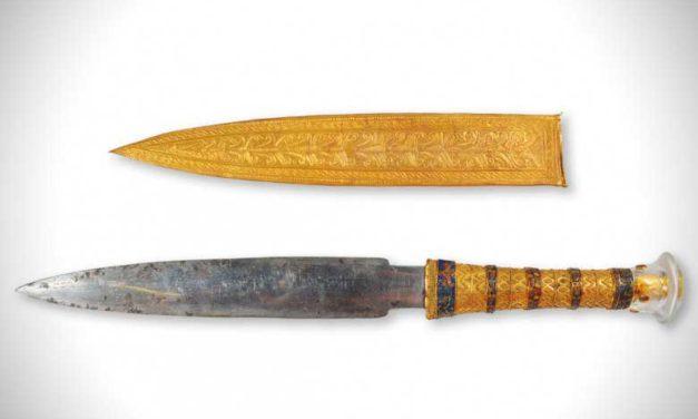 9 curiosidades afiadas sobre a faca