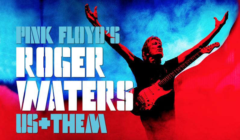 Show de Roger Waters em São Paulo