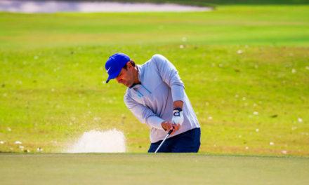 PGA Tour Latin America em São Paulo