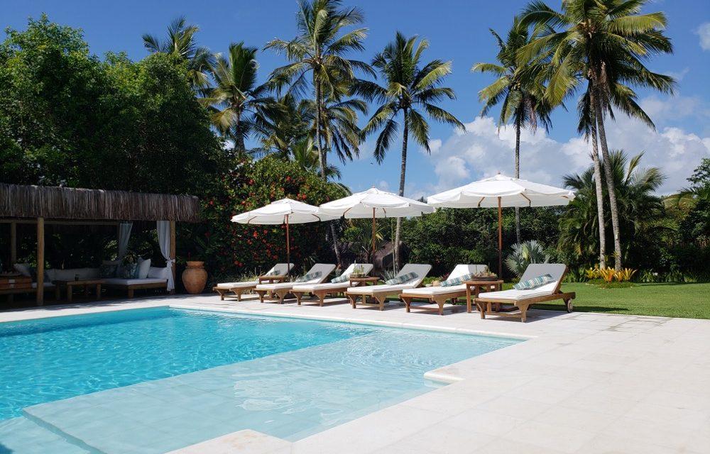 Conheça o hotel Villas de Trancoso e entenda porque nossa viagem foi tão especial