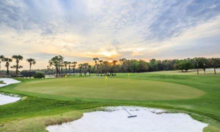 As escolas particulares e o caminho para entrar numa universidade americana jogando golfe
