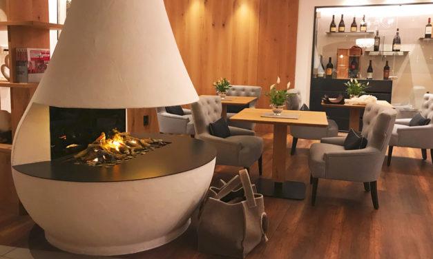 Itália :: Hotel Ciasa Soleil – Passion For Living