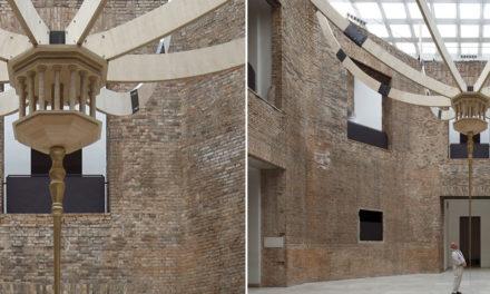 Pinacoteca :: Artur Lescher – Suspensão