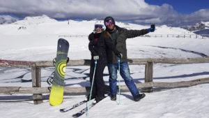 Krvavec :: O Melhor Esqui Resort da Eslovênia