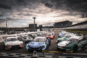 Deutsche Tourenwagen Masters 2020
